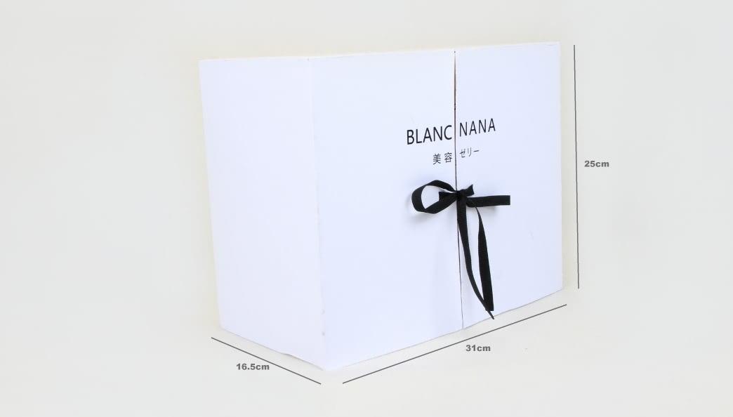 Beauty Christmas Set Calendar Box Size