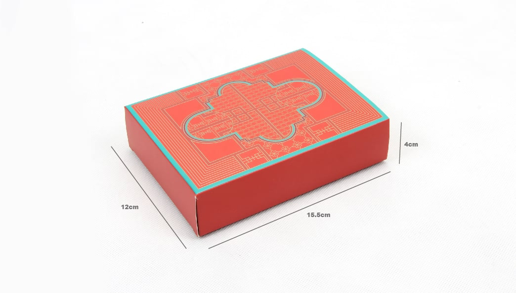 Medals and Commemorative Coin Packaging Gift Boxes Size