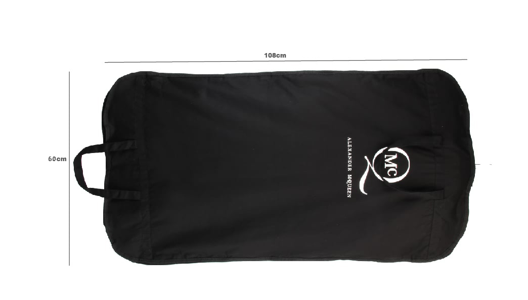 ECO-friendly Travel Garment Suit Cover Bags Size