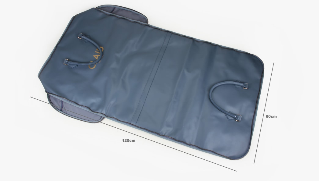Luxury Garment Bag Travel bag Suit Cover Bag Size