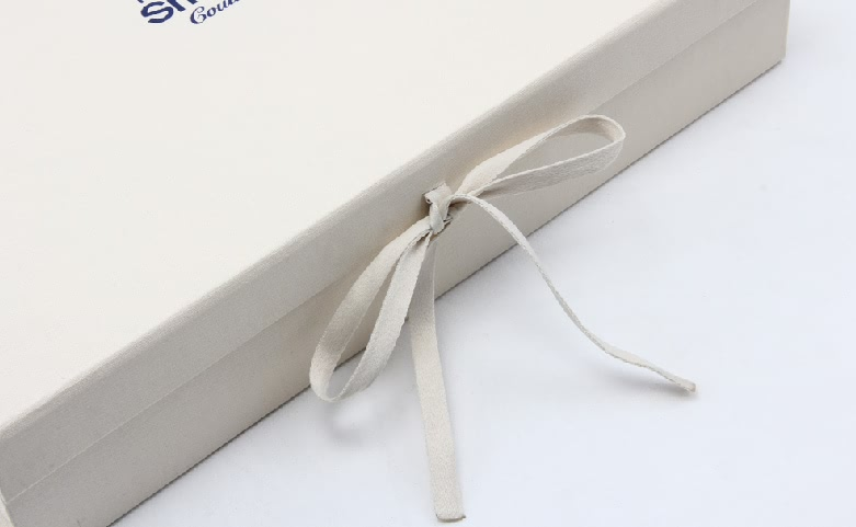 Binding Cloth Garment Paper Boxes Ribbon