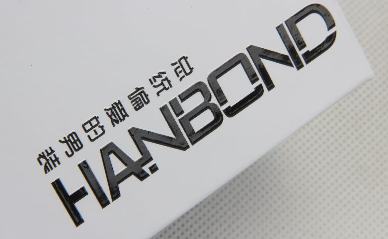 Garment Accessories Cufflinks Packaging Boxes Logo Printed