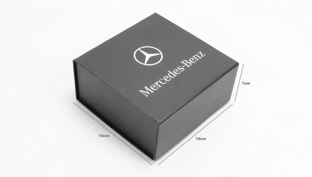 Car Key Gift Boxes Size