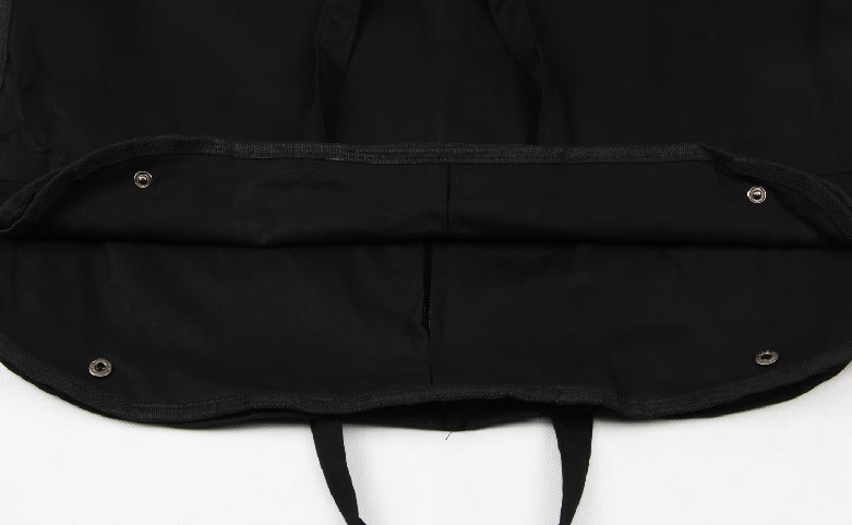ECO-friendly Travel Garment Suit Cover Bags Technique