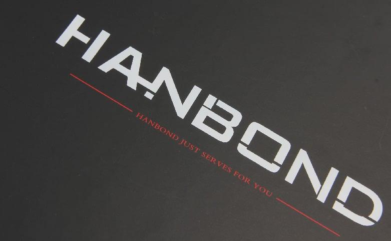 Luxury Black Garment Boxes&Bags Set Logo