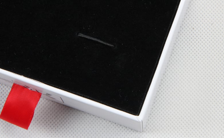 Garment Accessories Cufflinks Packaging Boxes Lining Technique