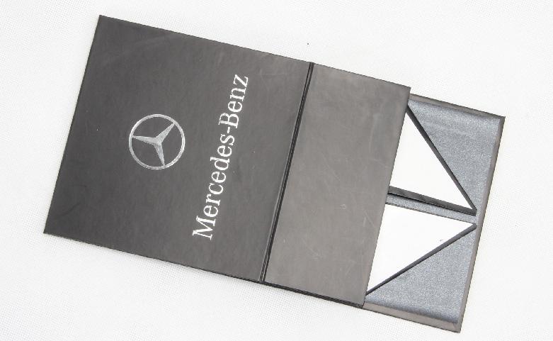 Car Key Gift Boxes Folding