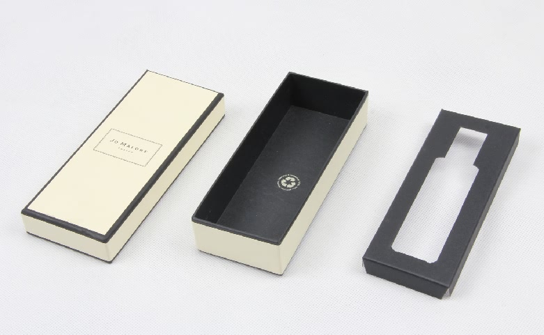 Premium Perfume Packaging Boxes Display