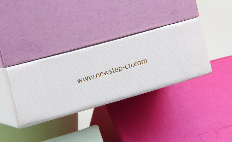 Colorful Candle Packaging Boxes With Lid Technique