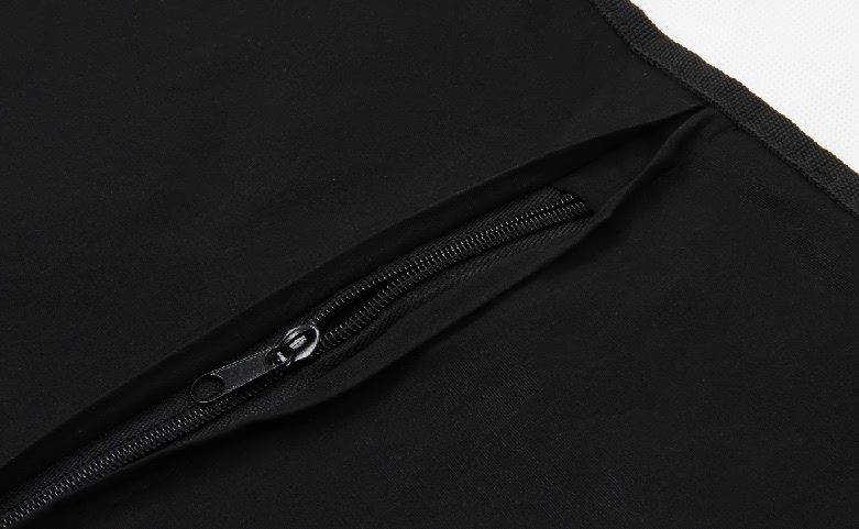 ECO-friendly Travel Garment Suit Cover Bags Detail