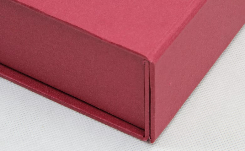 Luxury Scarf Gift Folding Boxes With Magnets Technique