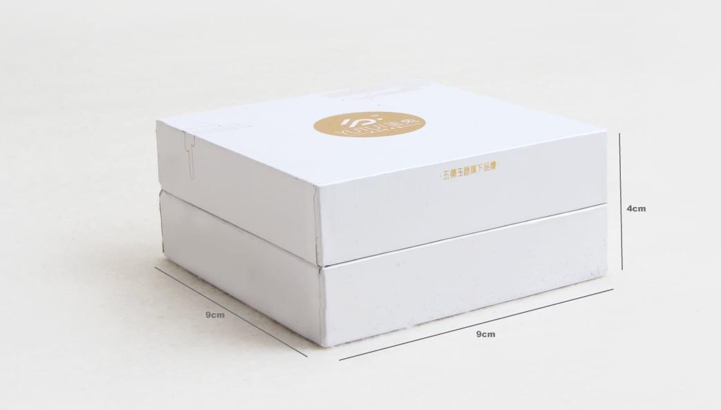 Jade Rabbit Jewelry Boxes size