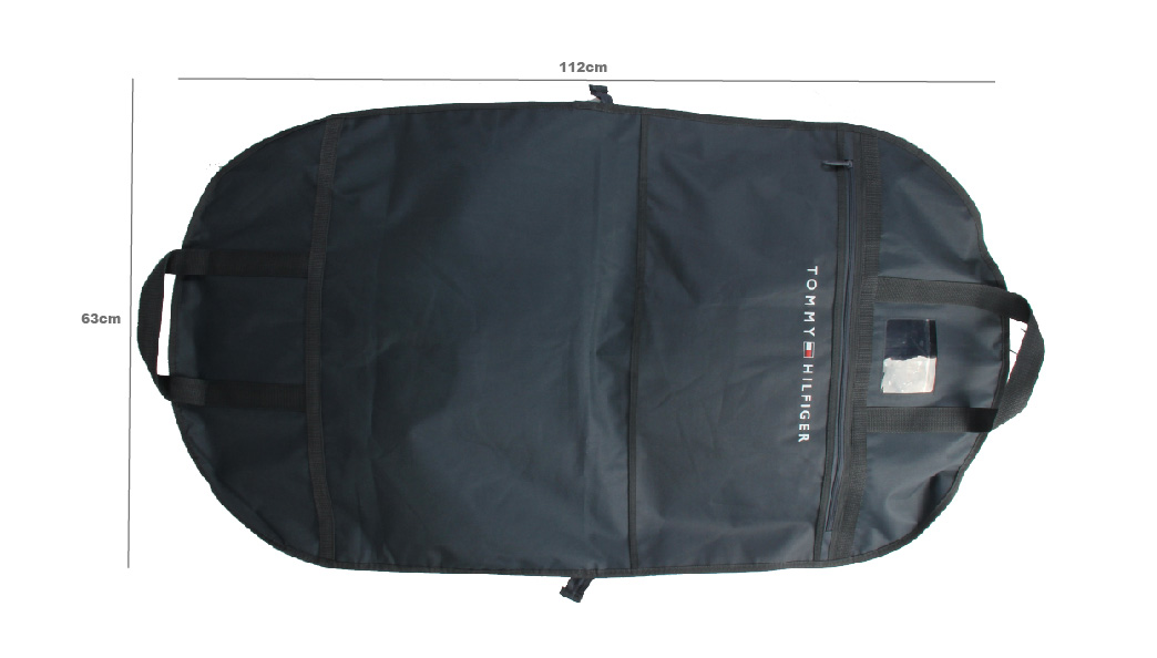Luxury Travel Garment Suit Cover Bags size
