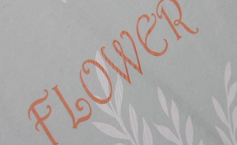 Classic Love Story Flower Boxes Technique