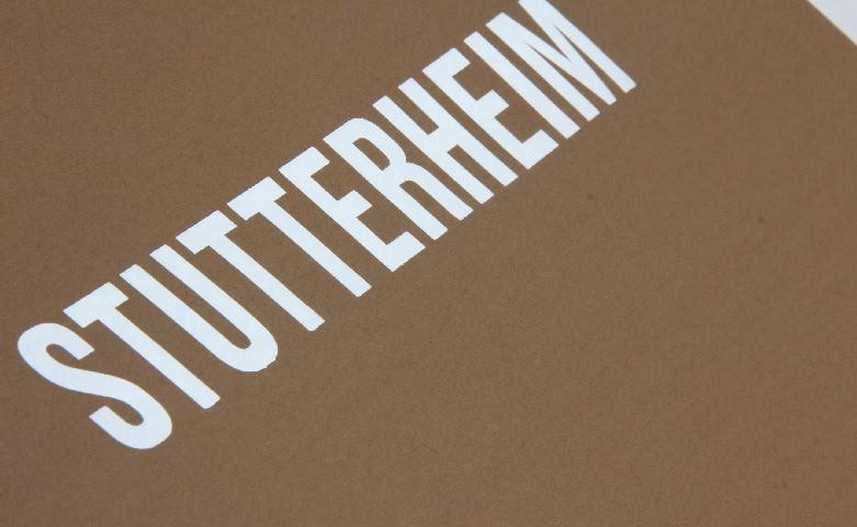 Brown Kraft Garment Paper Carrier Bags logo