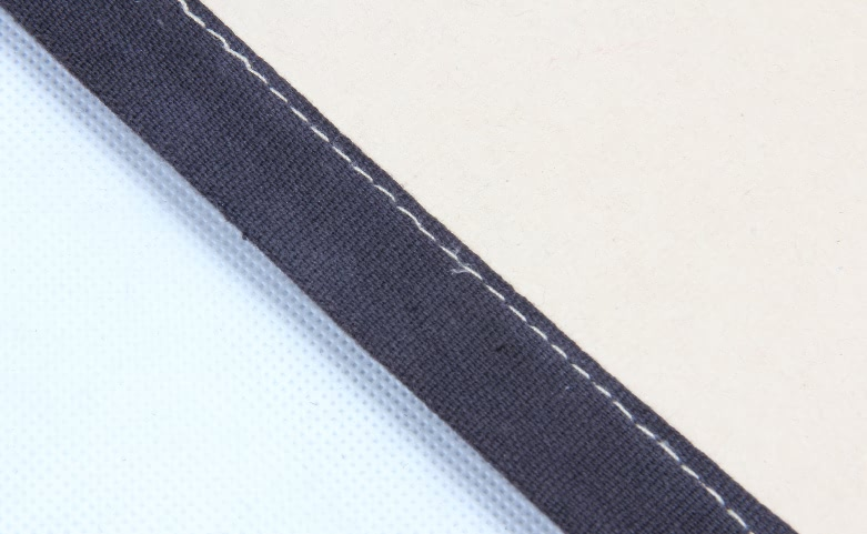 Brand Jeans Shopping Bags detail