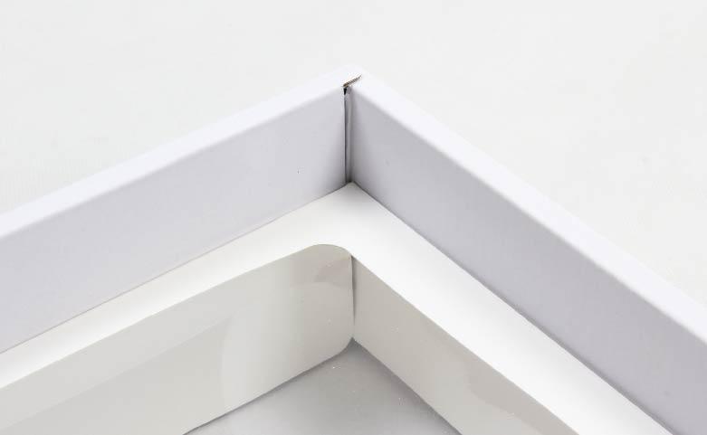 Glossy Home Textile Paper Boxe Technique