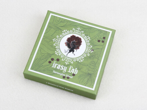 Aromatherapy Tablets Packaging Boxes