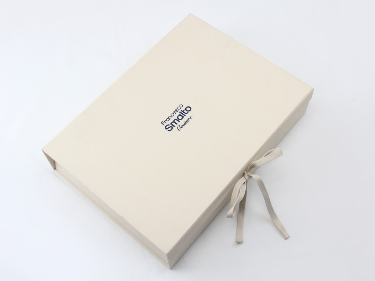 Binding Cloth Garment Paper Boxes