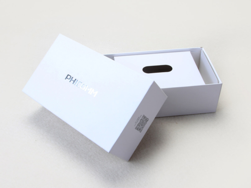 Blood Pressure Monitor Packaging Boxes