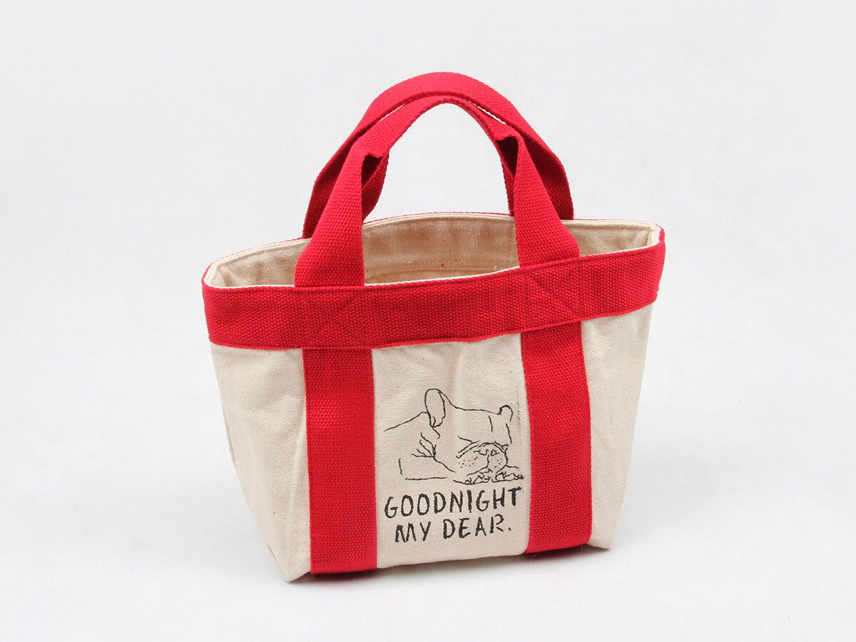 Canvas Food Picnic Lunch Bags
