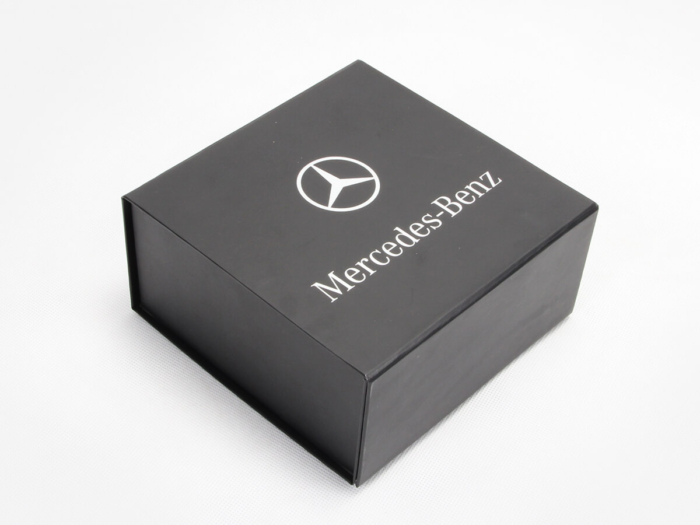 Car Key Gift Packaging Boxes