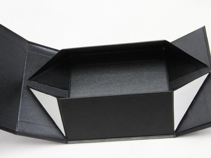 Car Key Gift Packaging Boxes Corner Detail