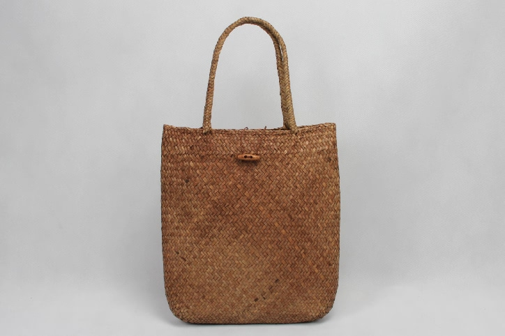 Casual Woven Straw Beach Bags Style