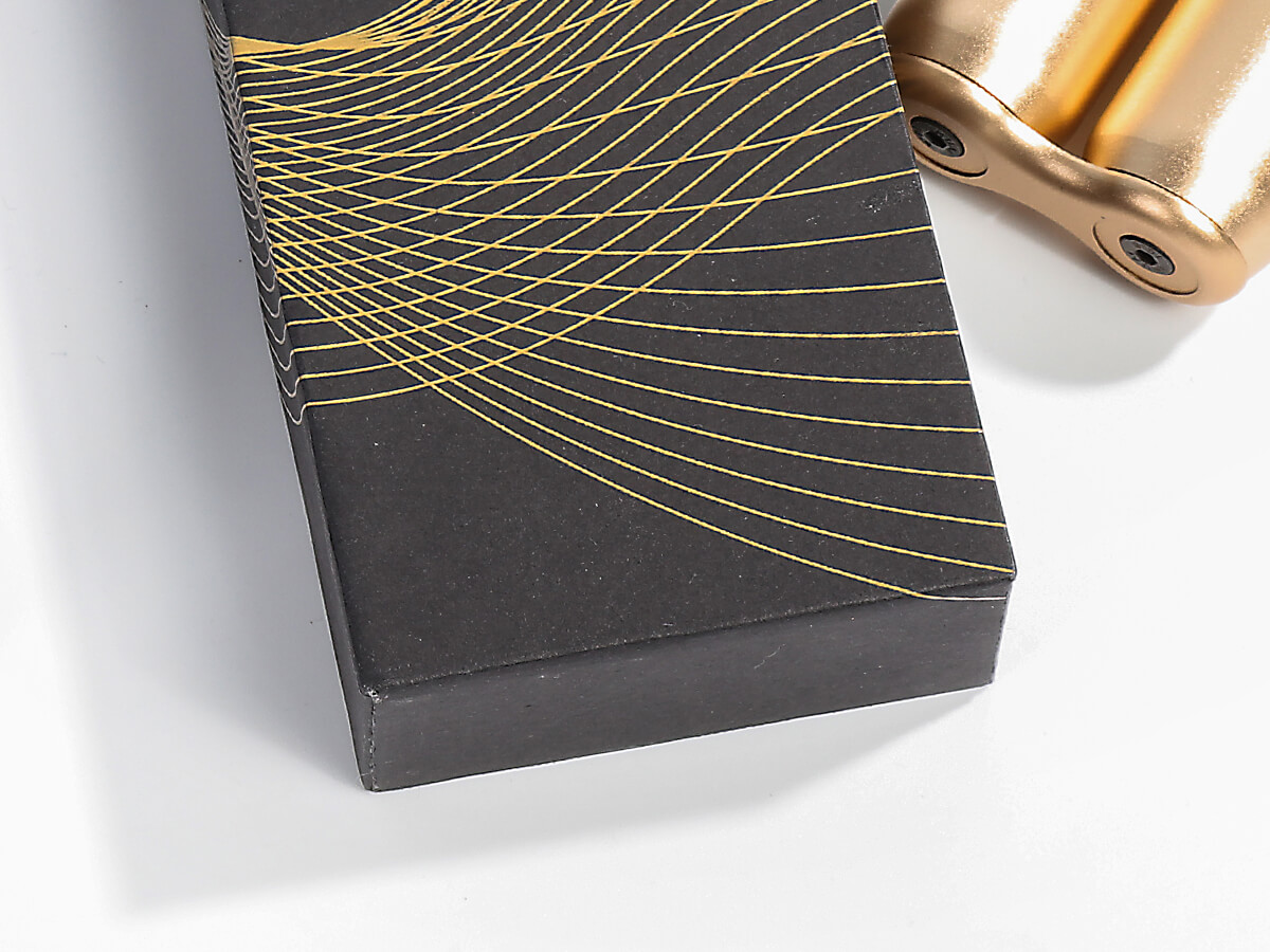 Cigarette Packaging Boxes Printed Detail