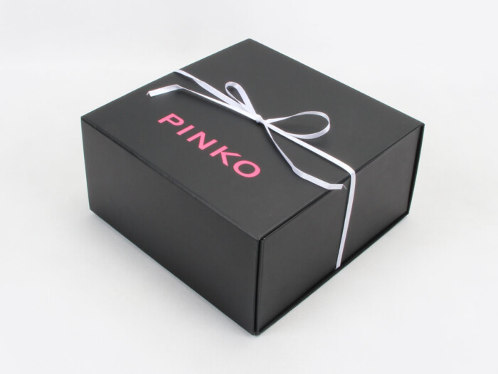 Classic Square Women Clothing Boxes