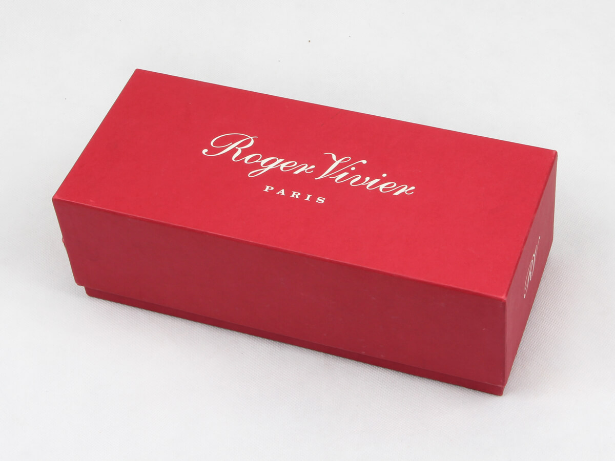 Coated Paper Women Shoe Packaging Boxes Display