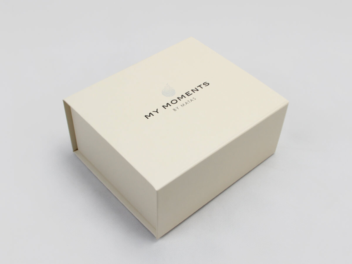 Cosmetic Cream Gift Packaging Boxes