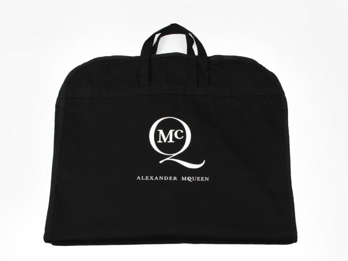 Cotton Garment Suit Cover Bags Material