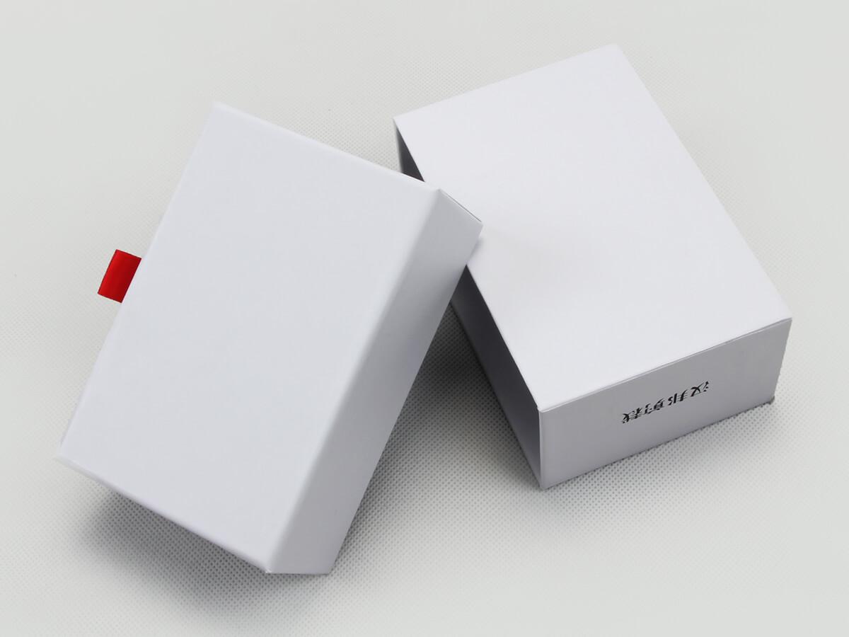 Cufflinks Packaging Boxes Bottom Display