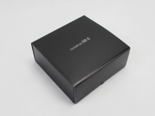 E-commerce Shoe Packaging Boxes