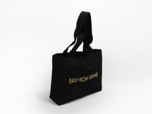 Fashion Canvas Tote Shopping Bags