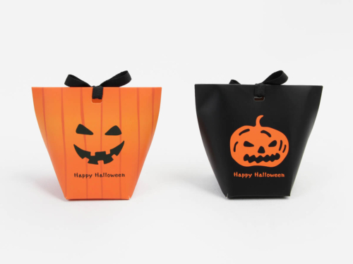 Halloween Candy Packaging Gift Boxes
