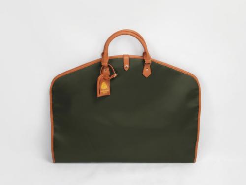 ハイエンドのカスタムガーメントスーツバッグ