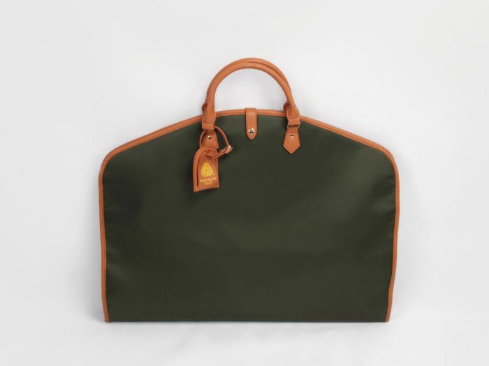 High-end Custom Garment Suit Bags
