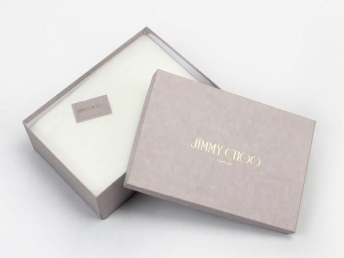 Imitation Parchment Shoe Packaging Boxes