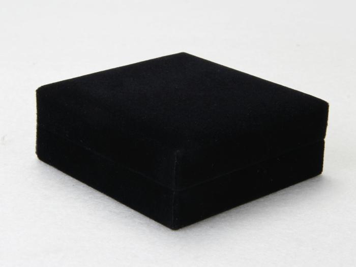 Jewelry Brooch Packaging Boxes Corner Display