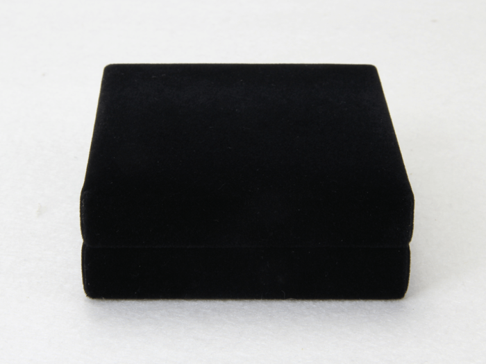 Jewelry Brooch Packaging Boxes Material