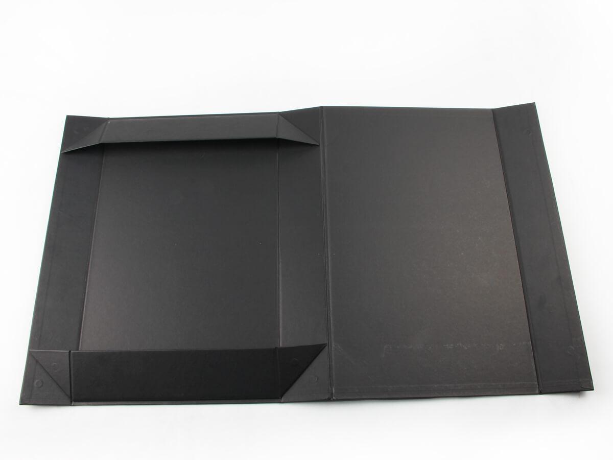 Lafayeite 148 Shirt Packaging Boxes Folding