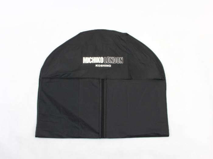 Light Weight Carry PEVA Suit Bags Folding Way