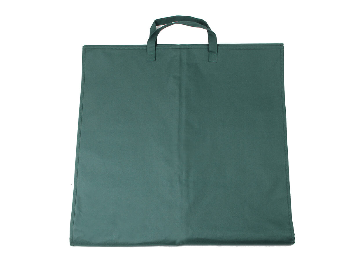 Long Section Garment Bag Back Material