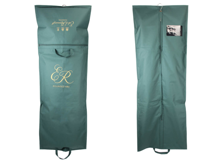 Long Section Garment Bag Wedding Dress Bags