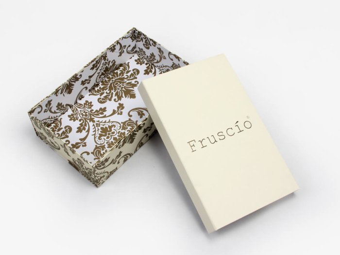 Luxury Folding Shoe Packaging Boxes