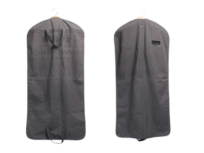 Luxury Garment Suit Cover Bags