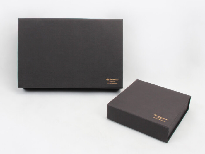 Luxury Special Folding Gift Boxes Set