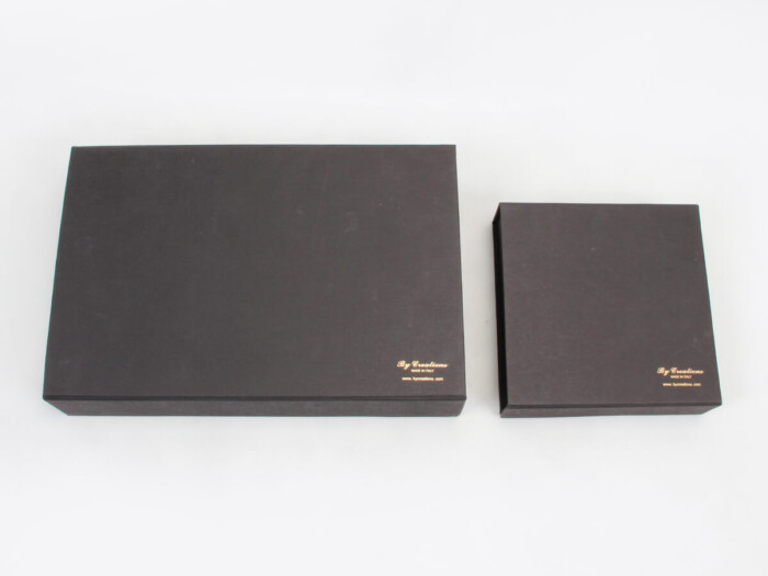 Luxury Special Folding Gift Boxes Set Display